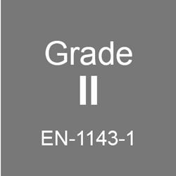 Värdeskåp Robursafe 500 Grade II
