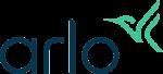Trådlöst videoövervakningssystem Arlo Ultra 2 - Startpaket med 2 kameror - Vit
