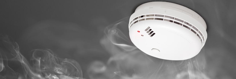 Brandvarnaren – en billig livräddare