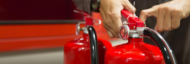 Skumsläckare – Det självklara valet för brand i känsliga miljöer | St George®