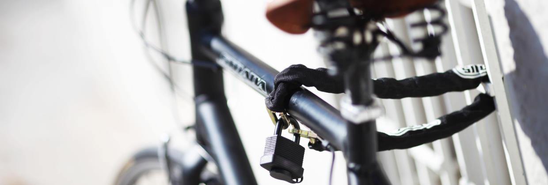 Så väljer du rätt cykellås