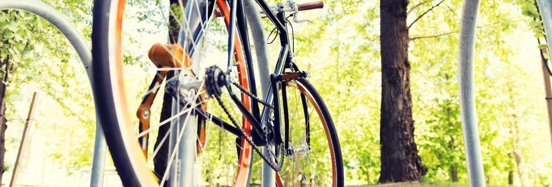 Missa inte ABUS Varedo – cykellåsens Goliat
