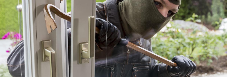 Smarta sätt att inbrottssäkra ditt hem