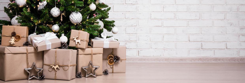 5 julklappstips för ett säkert nytt år 2021
