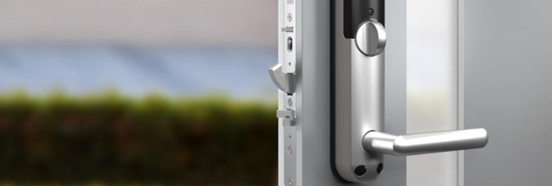 Yale Doorman - ett innovativt digitalt dörrlås som du kan styra med mobilen