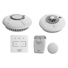 Rekommenderat brandvarnarepaket till personer med nedsatt hörsel