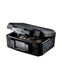 Brandbox MBG 1200 - Mellanstor brandsäker datamediabox