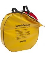 Fodral till räddningssystem Baltic Swedebuoy