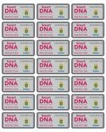 SmartDNA Protection