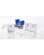 Vattenfelsbrytare WaterFuse® Lägenhet