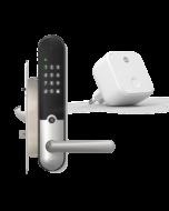 Digitalt dörrlås Yale Doorman L3 Flex - Borstat stål inklusive Yale Connect