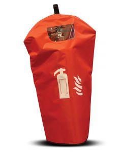 Skyddsöverdrag för brandsläckare Housegard