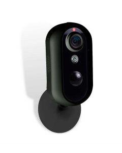 Larm- och övervakningskamera YOYOCam 4G / WiFi Svart