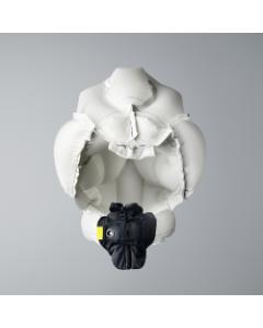 Cykelhjälm Hövding 3.0 - Airbag för cyklister