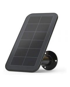 Solpanel svart till Arlo Ultra & Arlo Pro videoövervakningskameror