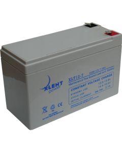 Ackumulator XLT12-7