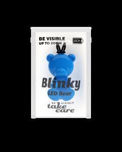Reflex Blinky Bear med LED belysning