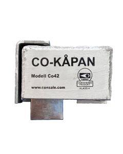 Containerlås CO-KÅPAN Klass 4