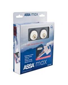 Cylinderpaket ASSA MAX 5612