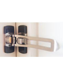 Designad dörrspärr utåtgående SafeE - Stängt
