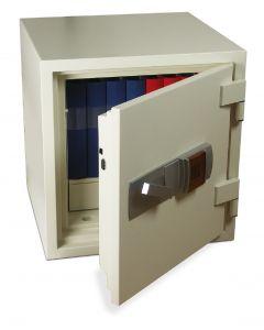 Dokumentskåp MBG 700-2 med nyckel