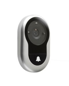 Lins till elektroniskt dörröga/dörrkikare Yale Record DDV 5000