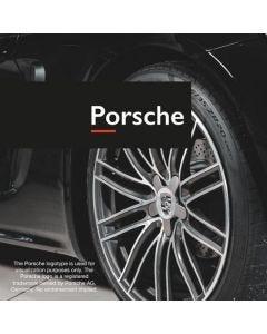 Fälglås till Porsche fälgar Rimgard 4-pack