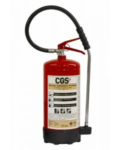 Fettbrandsläckare Housegard 6 liter