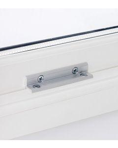 Fönstersäkring ASSA för utåtgående fönster