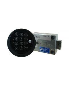 Kodlås INSYS CombiLock 200 Pro  med RFID läsare