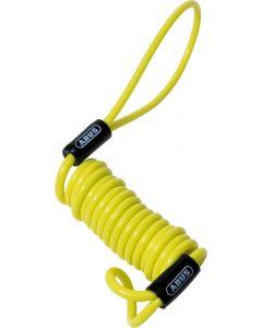 Låspåminnare / Memory cable ABUS till bromsskivelås