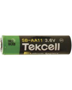 Lithiumbatteri GP Batteries AA - 4-pack