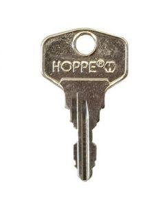 Extra nyckel till HOPPE London