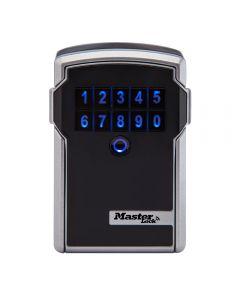 Nyckelgömma med Bluetooth MasterLock 5441D