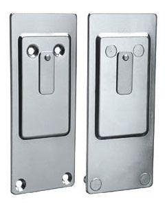 Godkänd förstärkt nyckelskylt till tillhållarlås ASSA 5303