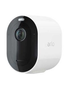 Trådlös videoövervakningskamera Arlo Pro 4 - Vit
