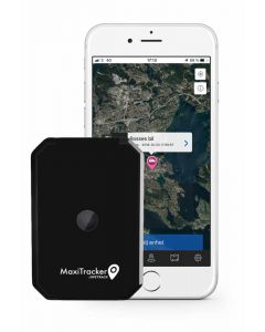 Spårsändare / GPS tracker SweTrack MaxiTracker