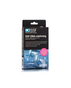 Hempaket DNA-märkning från SSF