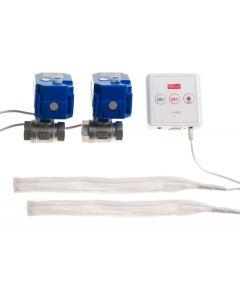 Vattenfelsbrytare WaterFuse® Kök