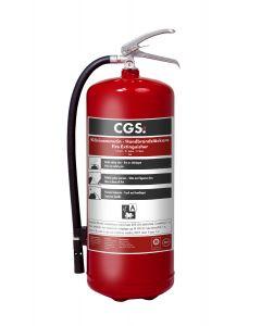 Vattensläckare Housegard 9 liter